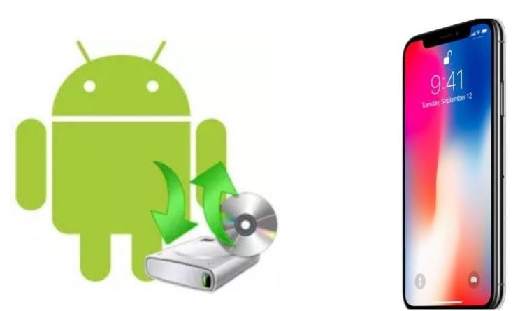 Android Data Recovery Complete Guide To Recover Lost Android Data