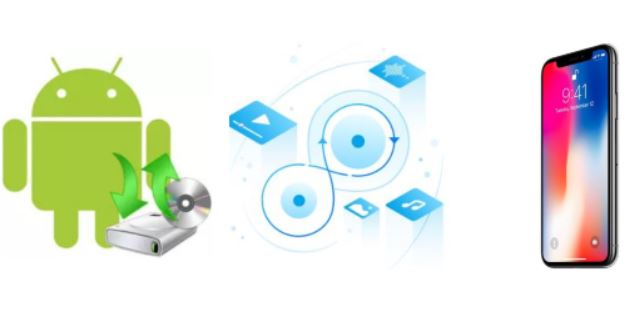 Android Data Recovery- Specialized In Recovering Deleted Data From Android Devices