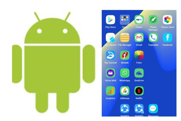 Android Data Backup & Restore tool