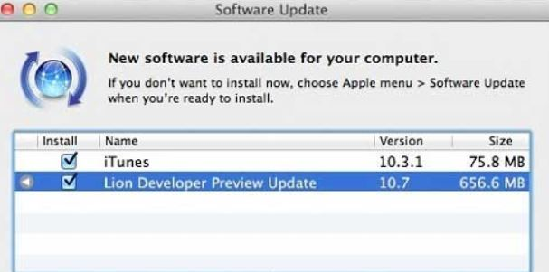Preview Update Mac