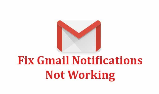 Gmail Notifications Not Working on Samsung Galaxy Phone