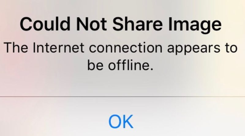 #Images Not Working on Cellular Data on iPhone iOS 13